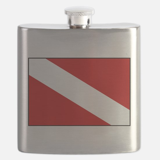 kickin back cozumel2.png Flask