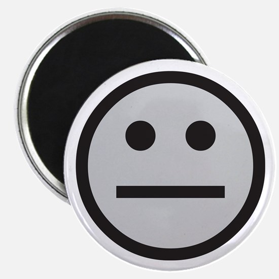 """STONEFACE 2.25"""" Magnet (100 pack)"""