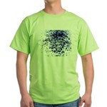 Border breach Green T-Shirt