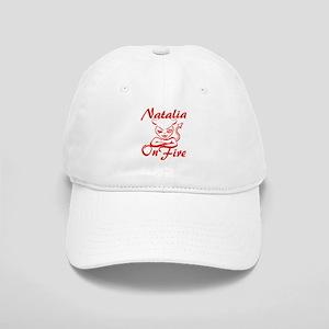 Natalia On Fire Cap