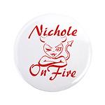 Nichole On Fire 3.5