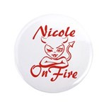 Nicole On Fire 3.5