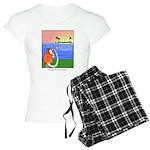 GOLF 013 Women's Light Pajamas