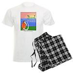 GOLF 013 Men's Light Pajamas