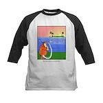 GOLF 013 Kids Baseball Jersey