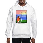 GOLF 013 Hooded Sweatshirt