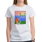 GOLF 013 Women's T-Shirt