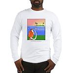 GOLF 013 Long Sleeve T-Shirt