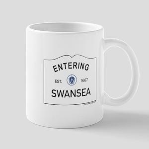 Swansea Mug