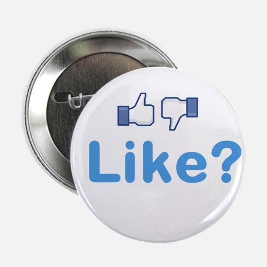 "FB Like 2.25"" Button"