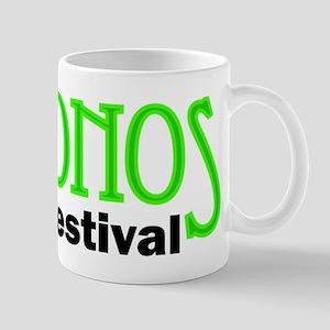 Chronos Logo Mug