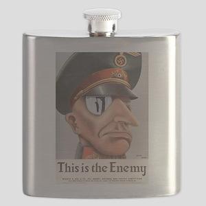 LL606 Flask