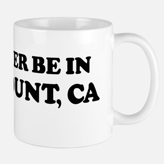 Rather: PARAMOUNT Mug