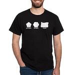 Polygon Oregon Dark T-Shirt