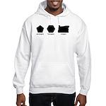 Polygon Oregon Hooded Sweatshirt
