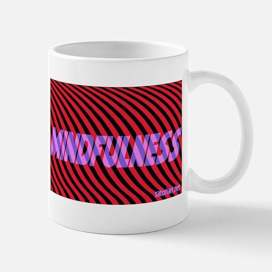 Mindfulness (rpb) Mug