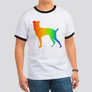 Japanese Terrier Ringer T