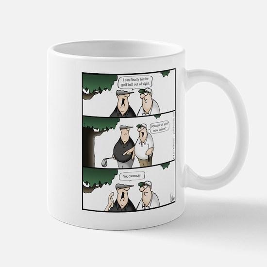 GOLF 042 Mug