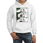 GOLF 042 Hooded Sweatshirt