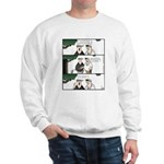 GOLF 042 Sweatshirt