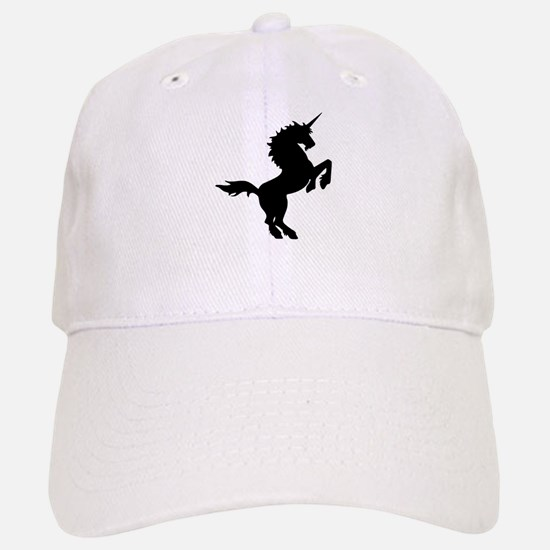 Unicorn Baseball Baseball Cap