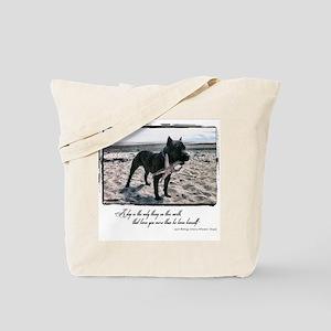 #TEAMLLOYD Tote Bag