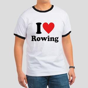 I Heart Rowing: Ringer T