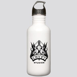 Crypt Studios Stainless Water Bottle 1.0L