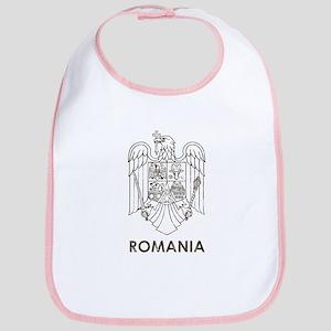 Vintage Romania Bib