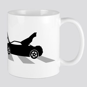 Car Mechanic Mug