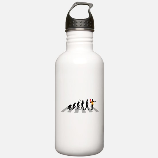 Crossing Guard Water Bottle