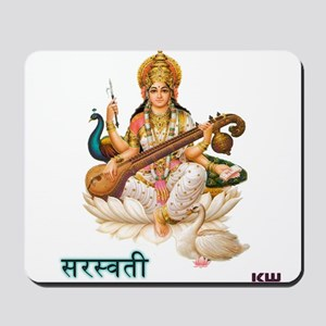 Saraswati Mousepad