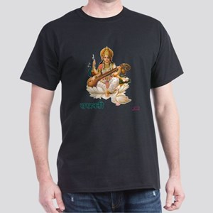 Saraswati Dark T-Shirt