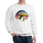 XMusic2-Collie (SW) Sweatshirt