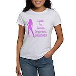 Showtime V2 Women's T-Shirt
