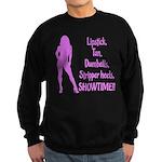 Showtime V2 Sweatshirt (dark)