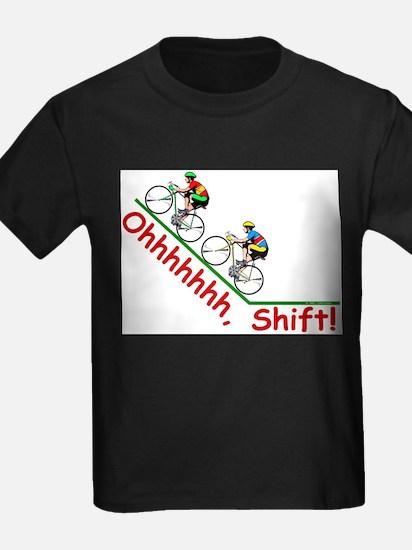 Ohhhhh, Shift! T