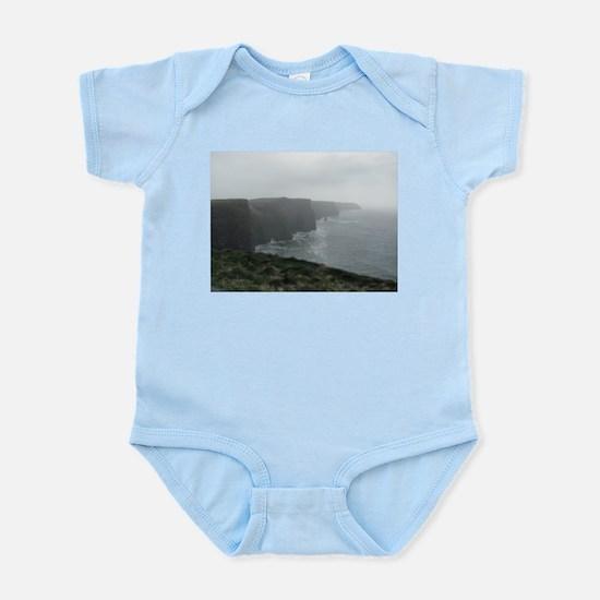 Cliffs of Moher Infant Bodysuit