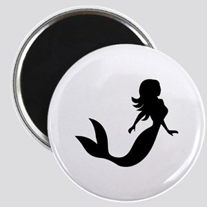 "Mermaid 2.25"" Magnet (10 pack)"