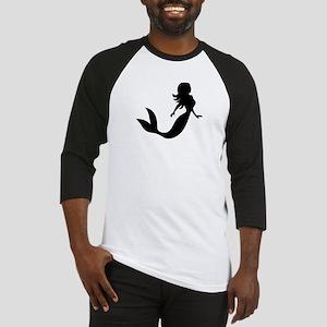Mermaid Baseball Jersey