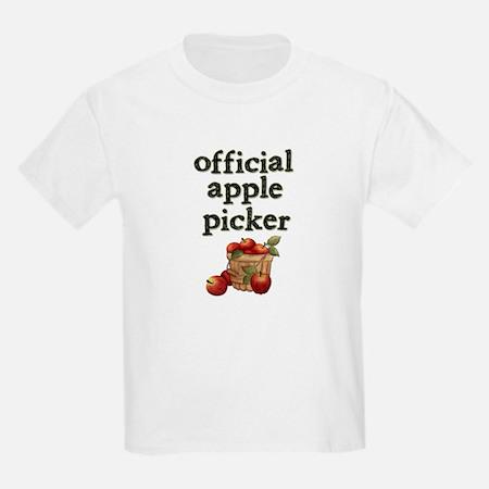 Official Apple Picker
