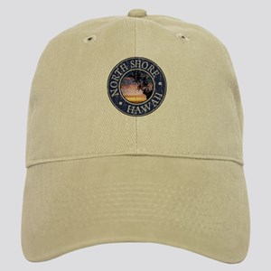 North Shore - Distressed Cap