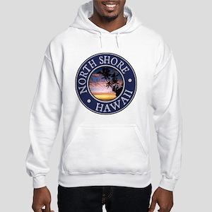 North Shore Hooded Sweatshirt