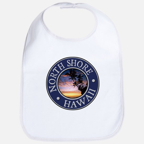 North Shore Bib