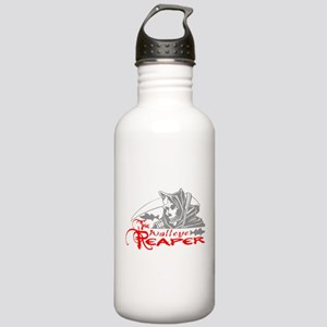 WALLEYE REAPER Stainless Water Bottle 1.0L