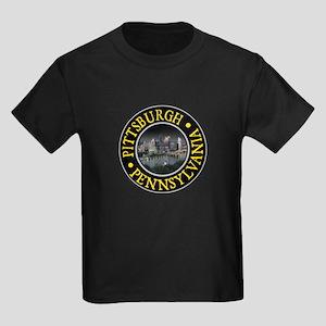 Pittsburgh Kids Dark T-Shirt