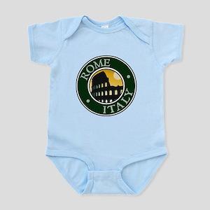 Rome, Italy Infant Bodysuit