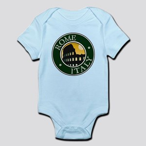cb019e626dd5 Colosseum Rome Italy Gladiator Baby Clothes   Accessories - CafePress