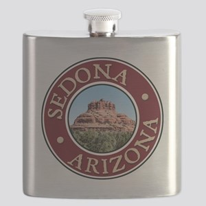Sedona - Bell Rock Flask