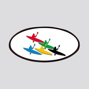 Kayak Canoe Patches